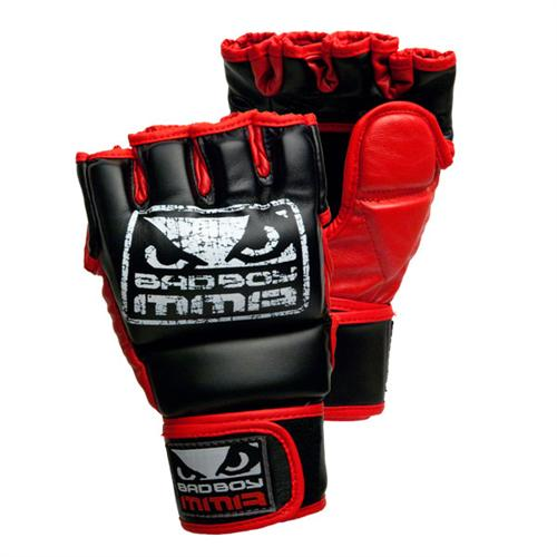 Bad Boy Bad Boy Competition Style MMA Training Gloves